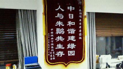 JICAトキプロジェクト事務所訪問